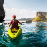 Best Time to Kayak La Jolla Caves