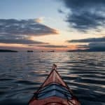 Where is The Best Place to Kayak in The Bay Area? Top Spots for Sea Kayakers