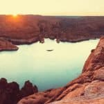 5 Amazing Places to Kayak in Lake Powell
