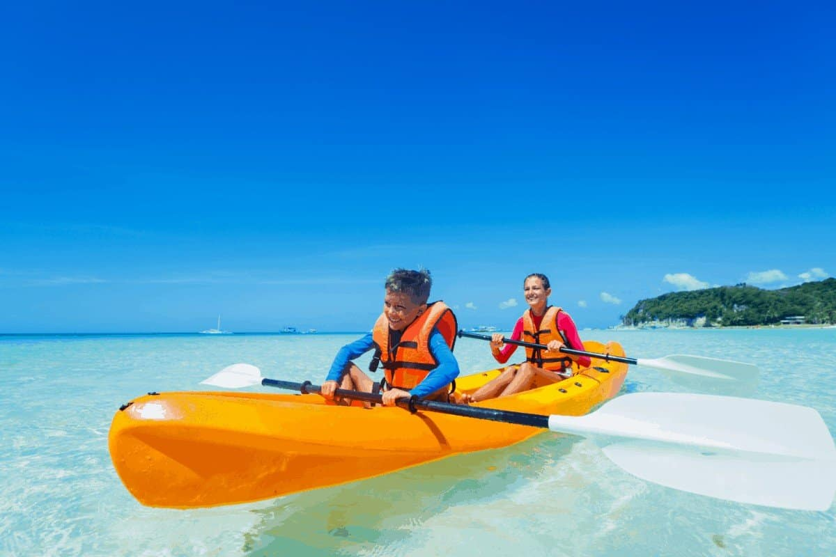 Best Sea Kayaks in 2019