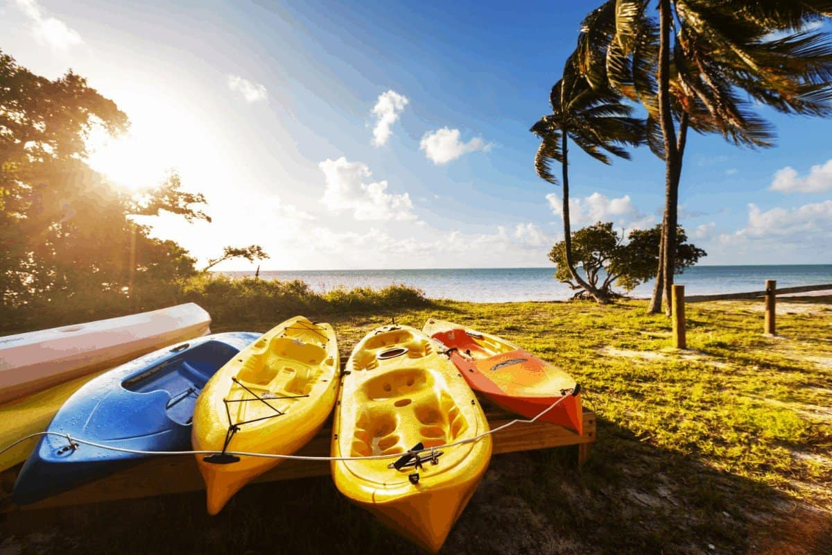 Best Splendid Recreational Kayaks 2019