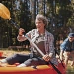 How To Choose The Best Kayak For Seniors