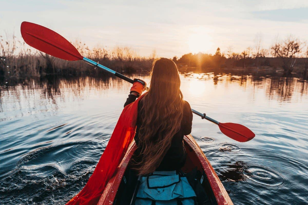 Introducing the best Kayak for beginners 2019
