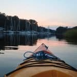 Best Place To Kayak in Annapolis