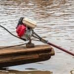 Best Trolling Motor Mounts for a Canoe