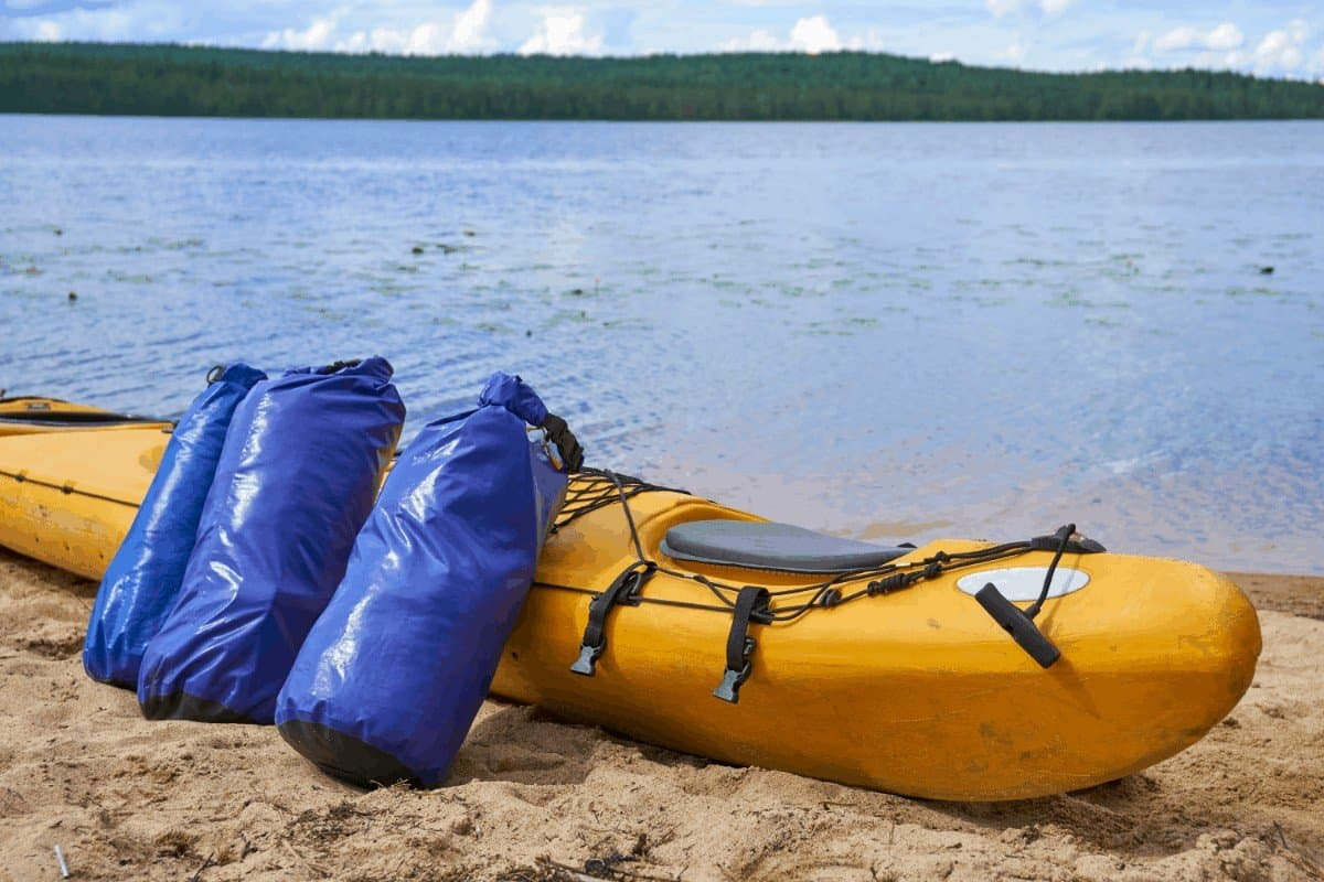 Best Fish Bags For Kayaks