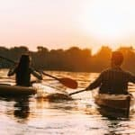 Best Places To Kayak in Arizona