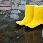 How to Replace Felt Soled Wading Boots With Rubber