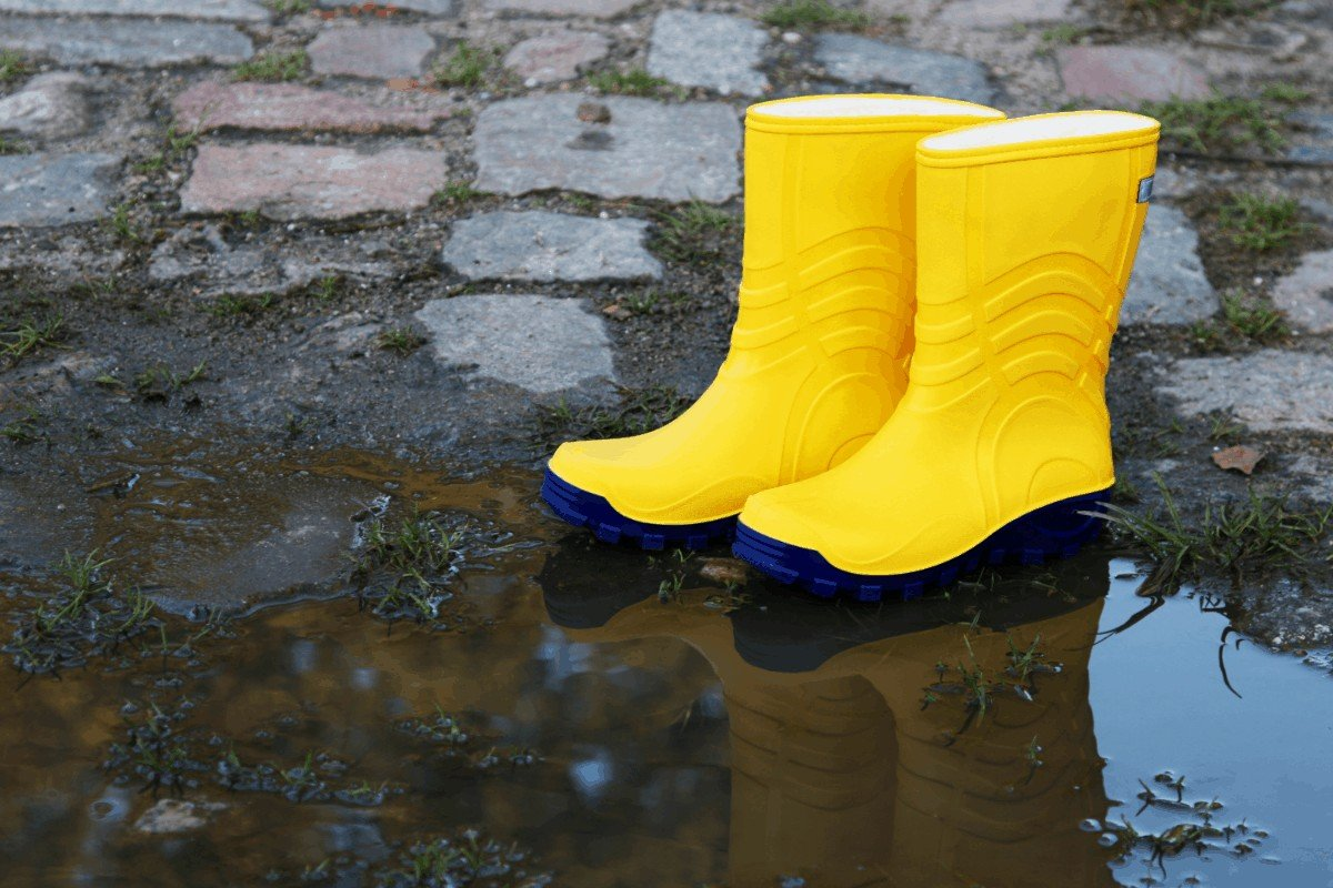 how to replace felt soles on wading boots with rubber